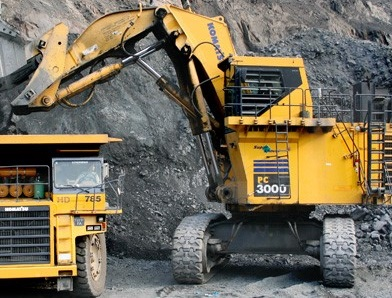 Belanovskoye Iron Ore Deposit Development Project
