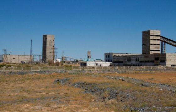 Проект расширения рудника «Шалкия»