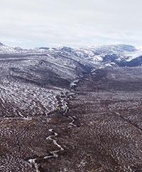 Баимский ГОК. Проект медного месторождения «Песчанка»